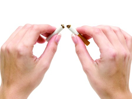 Vologda como deixar de fumar