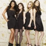 Teste Pretty Little Liars