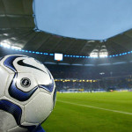 teste de futebol