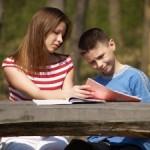 teste de personalidade para crianças