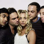 teste big bang theory