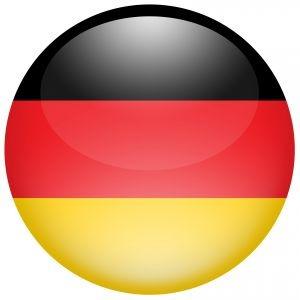 Test de alemão online
